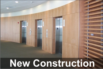 New Construction Elevators